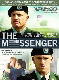 Messenger - (Region 1 Import DVD)