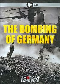 Bombing of Germany - (Region 1 Import DVD)