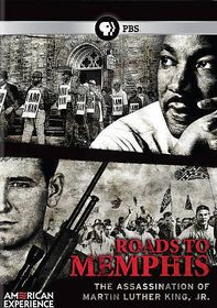 Road to Memphis - (Region 1 Import DVD)