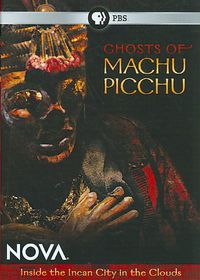 Ghosts of Machu Picchu - (Region 1 Import DVD)