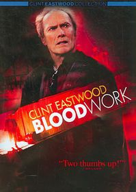 Blood Work - (Region 1 Import DVD)