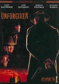 Unforgiven - (Region 1 Import DVD)