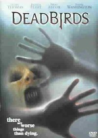 Dead Birds - (Region 1 Import DVD)