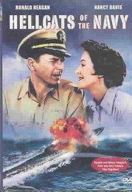 Hellcats of the Navy - (Region 1 Import DVD)
