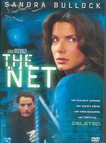 Net - (Region 1 Import DVD)