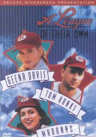 League of Their Own - (Region 1 Import DVD)