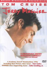 Jerry Maguire - (Region 1 Import DVD)