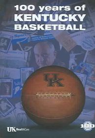 100 Years of Kentucky Basketball - (Region 1 Import DVD)