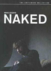 Naked - (Region 1 Import DVD)
