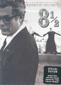 8 1/2 - (Region 1 Import DVD)