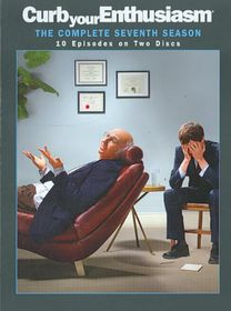 Curb Your Enthusiasm:Ssn7 - (Region 1 Import DVD)