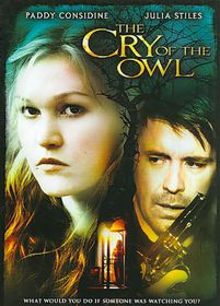 Cry of the Owl - (Region 1 Import DVD)
