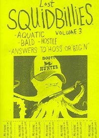 Squidbillies:Volume Three - (Region 1 Import DVD)