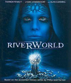 Riverworld - (Region A Import Blu-ray Disc)