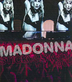 Sticky & Sweet Tour - (Region A Import Blu-ray Disc)