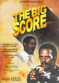 Big Score - (Region 1 Import DVD)