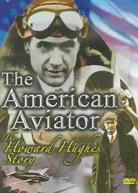 American Aviator:Howard Hughes Story - (Region 1 Import DVD)