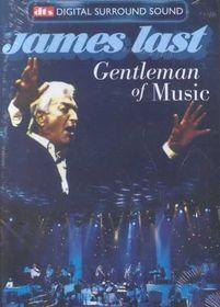 Gentleman of Music - (Region 1 Import DVD)