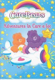 Care Bears:Adventures in Care a Lot - (Region 1 Import DVD)