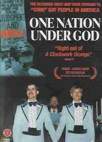 One Nation Under God - (Region 1 Import DVD)
