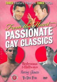 Passionate Gay Classics - (Region 1 Import DVD)