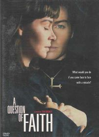 Question of Faith - (Region 1 Import DVD)