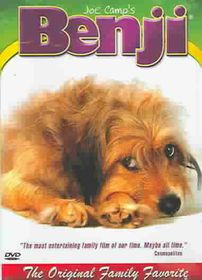 Benji - (Region 1 Import DVD)