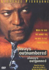 Always Outnumbered Always Outgunned - (Region 1 Import DVD)