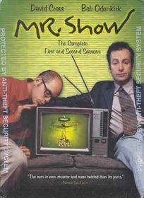 Mr. Show:Season 1&2 - (Region 1 Import DVD)