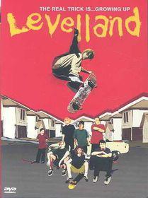 Levelland - (Region 1 Import DVD)