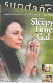 Sleepy Time Gal - (Region 1 Import DVD)