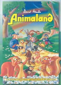 Animaland - (Region 1 Import DVD)