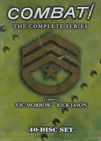 Combat:Complete Series - (Region 1 Import DVD)
