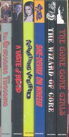 Herschell Gordon Lewis Collection - (Region 1 Import DVD)