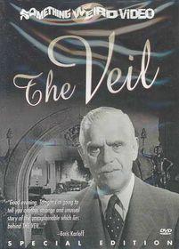 Veil - Special Edition - (Region 1 Import DVD)