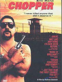 Chopper - (Region 1 Import DVD)