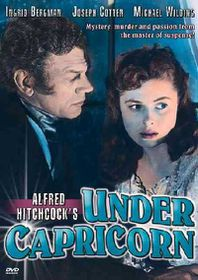 Under Capricorn - (Region 1 Import DVD)
