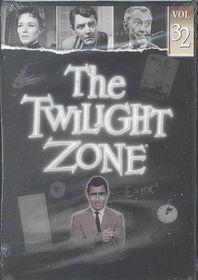 Twilight Zone Vol 32 - (Region 1 Import DVD)