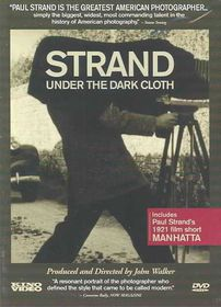 Strand - Under the Dark Cloth - (Region 1 Import DVD)