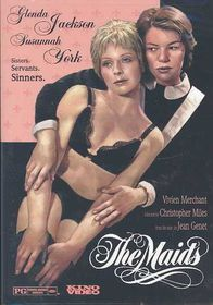 Maids - (Region 1 Import DVD)