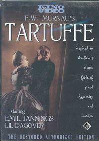 Tartuffe - (Region 1 Import DVD)