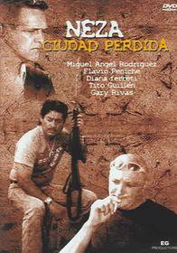 Neza Ciudad Perdida - (Region 1 Import DVD)