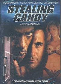 Stealing Candy - (Region 1 Import DVD)