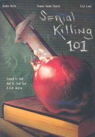 Serial Killing 101 - (Region 1 Import DVD)