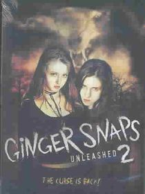 Ginger Snaps 2:Unleashed - (Region 1 Import DVD)