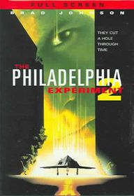 Philadelphia Experiment 2 - (Region 1 Import DVD)