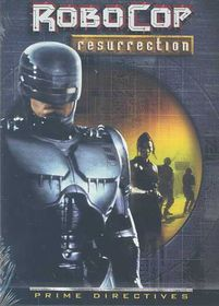 Robocop 3:Resurrection - (Region 1 Import DVD)