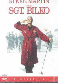 Sgt. Bilko - (Region 1 Import DVD)