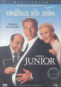 Junior - (Region 1 Import DVD)