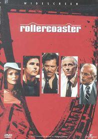 Rollercoaster - (Region 1 Import DVD)